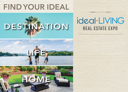 ideal-living-expo-landing-page